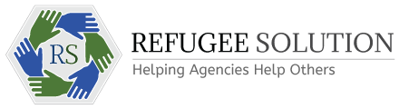 refugee database and expense management